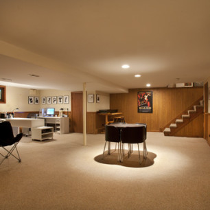 Rec-room