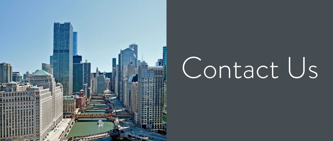 Contact Modern Chicago Homes