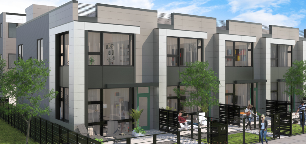 450 w oak basecamp river north modern chicago homes for Modern homes for sale chicago