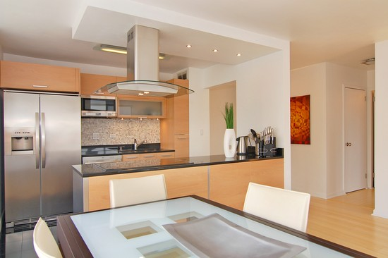 Architect Designed Condo in the Gold Coast