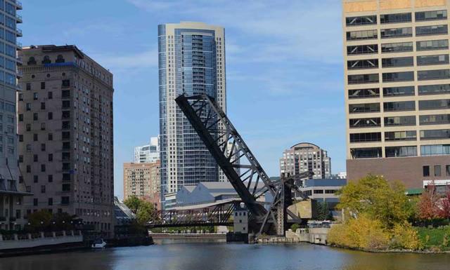 Mid Century Modern Homes Chicago